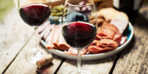 Friday Night Wine Dinner Pairing