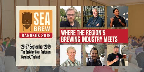 SEA Brew 2019 tickets
