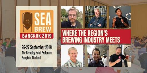 SEA Brew 2019