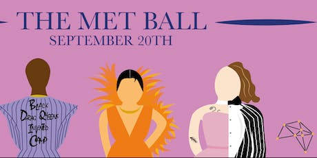BCII Connect 2019 Met Gala Ball tickets