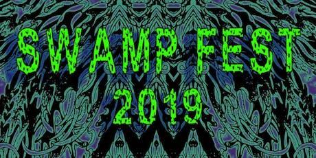 Swamp Fest 2019 - Regina, SK tickets