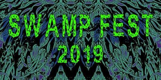 Swamp Fest 2019 - Regina, SK
