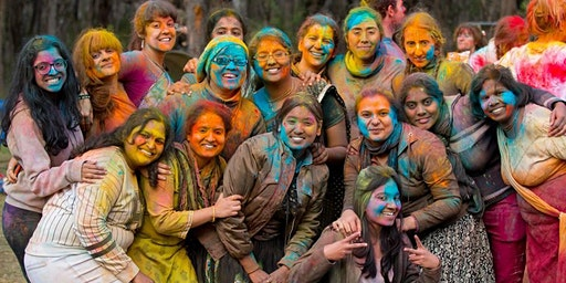 Festival of Colours Torquay!