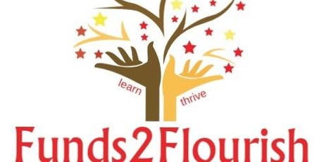 Funds2Flourish Fabulous Fall Fundraiser tickets