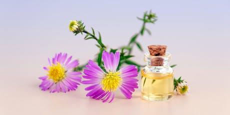 Make Me a Natural Perfume! tickets