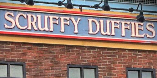 Scruffy Duffy's Weekly Events!