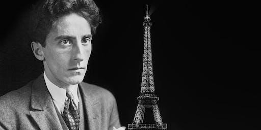 Glamorous Paris - Jean Cocteau