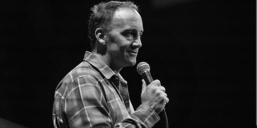 Headline Comedy - Jay Mohr (2 Shows!)