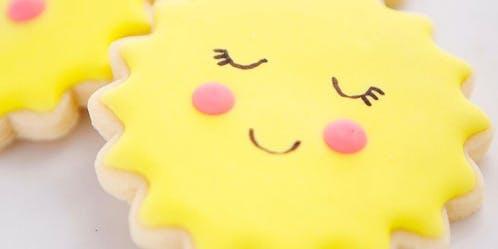 Sunshine Sweets
