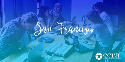 CCRA San Francisco Area Chapter Meeting with SITA World Tours & Palace Resorts