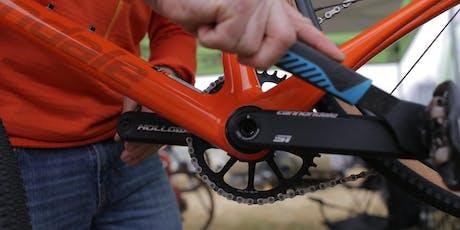 Bike Basics Clinic tickets