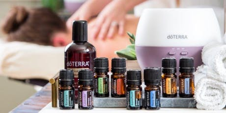 AromaTouch Technique Certification Training tickets