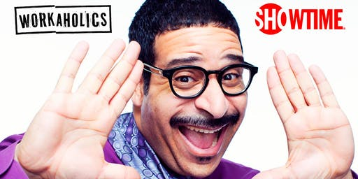 Headline Comedy - Erik Griffin