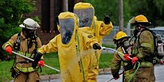 Hazardous Material Assistant Safety Officer (LACoFD)