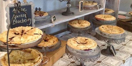 1st ANNUAL PIE NIGHT @ THE SUGAR SHACK! tickets