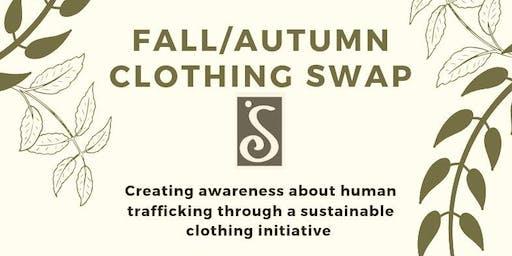 Soroptimist Clothing Swap