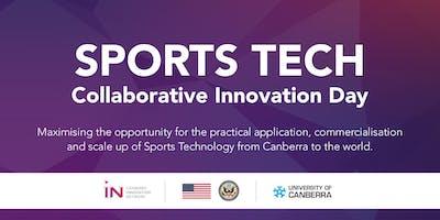 Sports Tech Collaborative Innovation Day