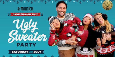 90s Party feat. Ugly Sweater Competition! tickets
