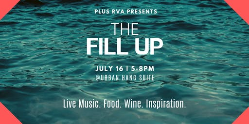 The Fill Up
