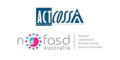 NOFASD Australia: Train It Forward Masterclass tickets