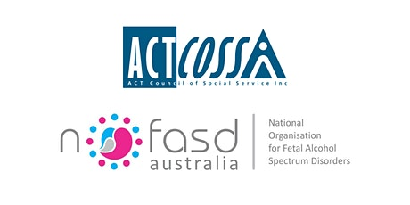 NOFASD Australia: Train It Forward Masterclass tickets