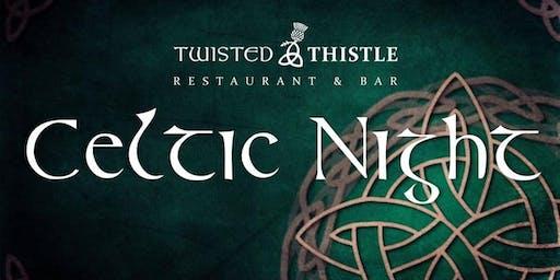 Celtic Night