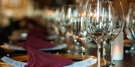 Every Child Deserves a Family - Wine Pairing Benefit Dinner tickets