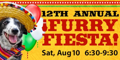 Furry Fiesta Fundraising Event | Live Music and Food tickets