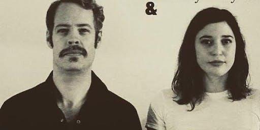 Denton Hatcher & Molly Taylor: LIVE- Thursday 8/15 6pm at La Divina