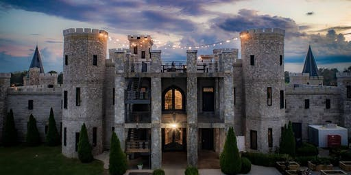 Mystery Dinner Theatre on the Roof @ The Kentucky Castle