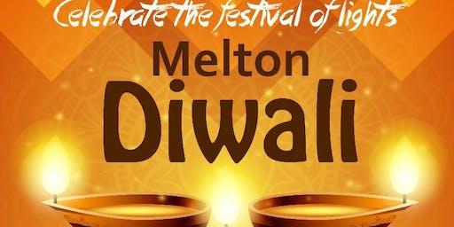 Melton Diwali 2019
