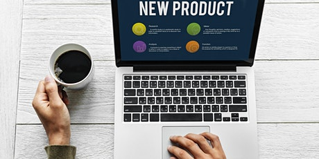 DALLAS - ENTREPRENEURS - PRODUCT LAUNCHES TIPS AND TRICKS  tickets