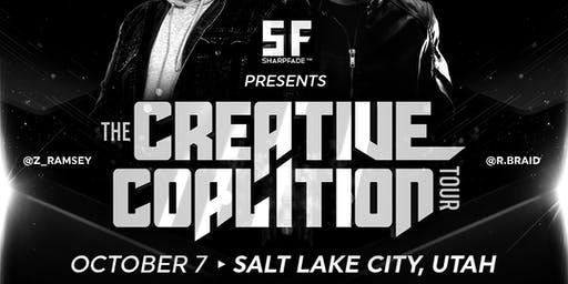 Creative Coalition Salt Lake City