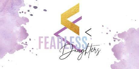 The Fearless Pursuit Prayer Breakfast tickets