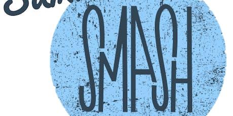 Summar SMASH tickets