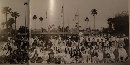 Cheers to 20 Years!! Pennsauken High School class of 1999 Reunion