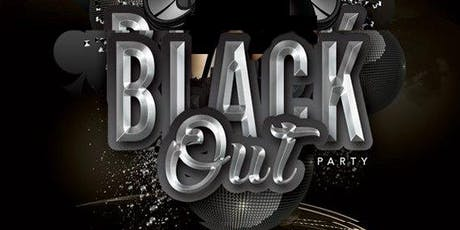 Black Out Party tickets