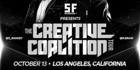 Creative Coalition LA tickets