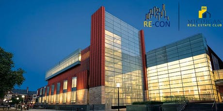 Career Fair at The Michigan Real Estate Convention tickets