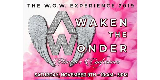 The W.O.W. Experience 2019 - Awaken the Wonder