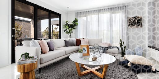 Metricon Masterclass Series:  Home Styling Wodonga
