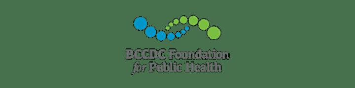 Public Health Superheroes image