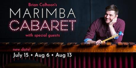 Marimba Cabaret in Provincetown tickets