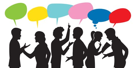 Conversations skills for interviews and formal conversations tickets