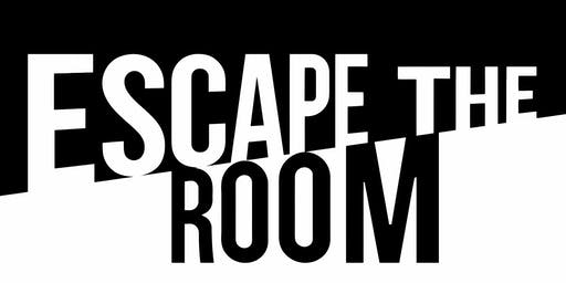 Escape The Room Millenial Ministry