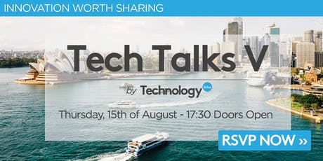 Sirius Technology TECH TALKS V tickets
