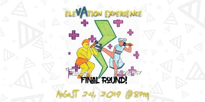 The EleVAtion Experience: Final Round