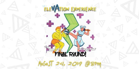 The EleVAtion Experience: Final Round tickets