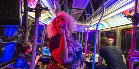 Streetcar Party: Cask, Snacks and Live Music at Sunset  tickets