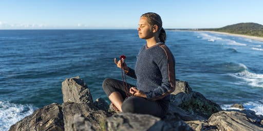 Meditation for a Full Life & Fearless Death